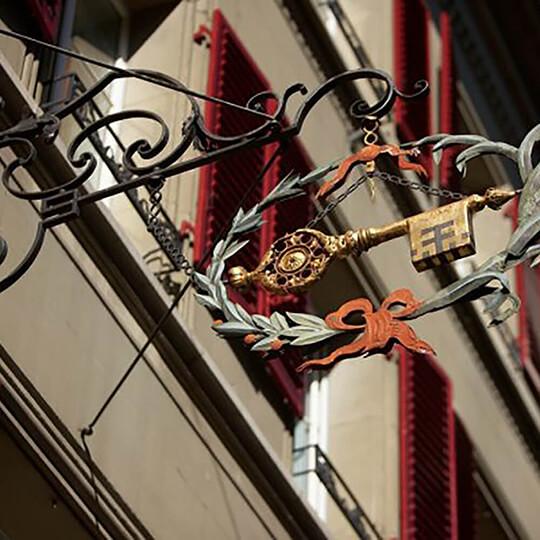 Vorschaubild zu Hotel Restaurant Goldener Schlüssel Bern