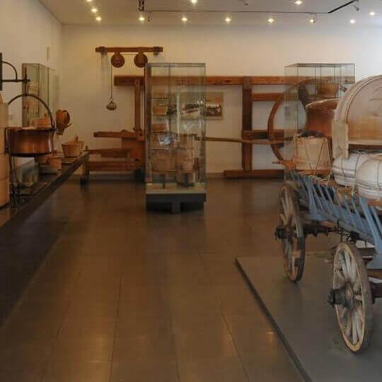 Appenzeller Volkskunde-Museum Stein AR 10