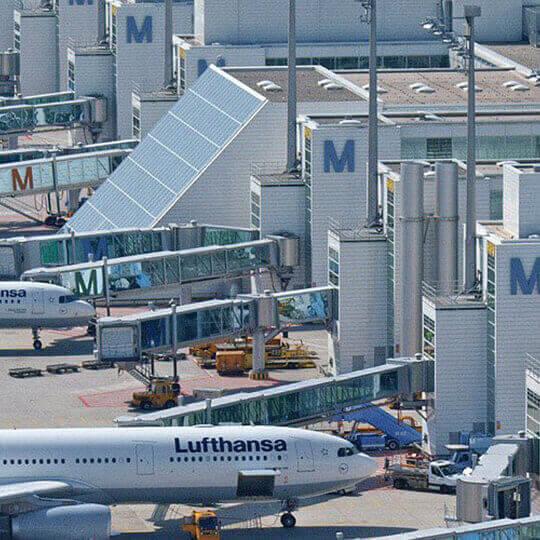 Flughafen München – Ein unvergessliches Airlebnis! 10