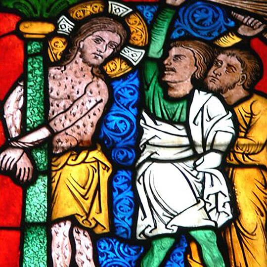 Vorschaubild zu Vitromusée Romont, Schweizerisches Museum für Glasmalerei und Glaskunst
