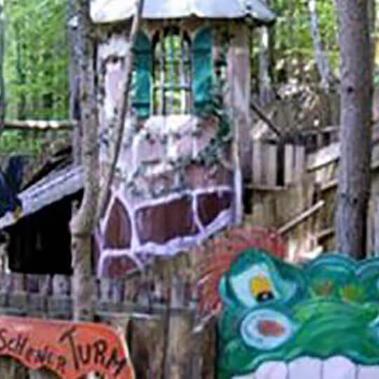 Vorschaubild zu Zauberwald Rauschelesee
