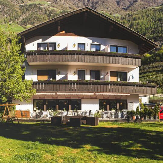 Hotel Schönblick - Naturns Südtirol 10