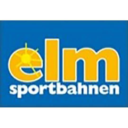 Logo zu Sportbahnen Elm Sommer