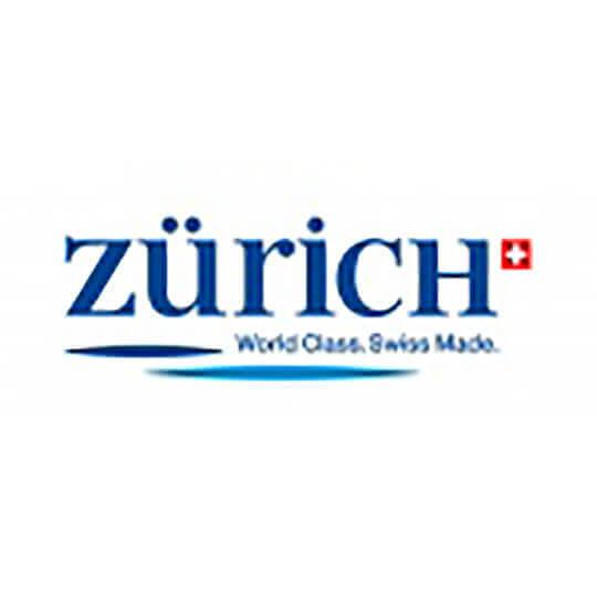 Logo zu Zürichsee Tourismus