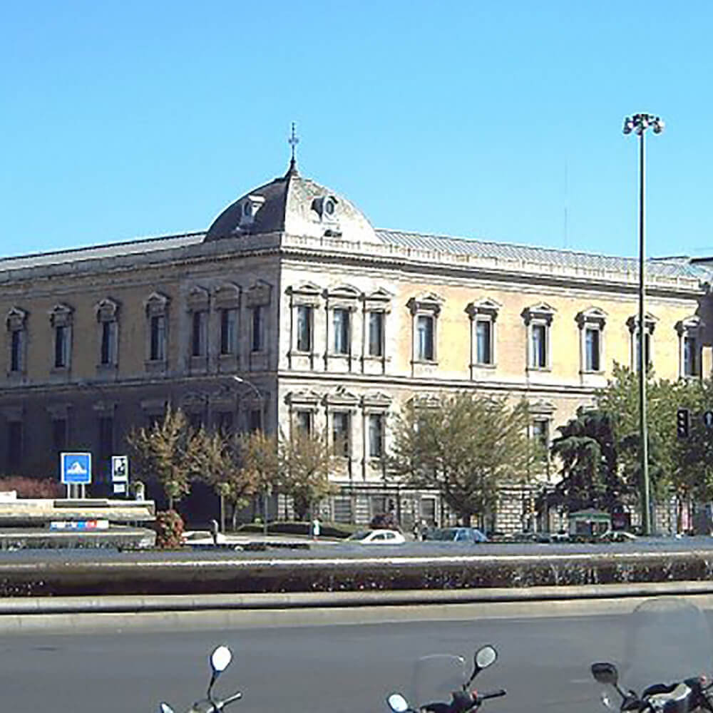 Plaza de Colón (Madrid)