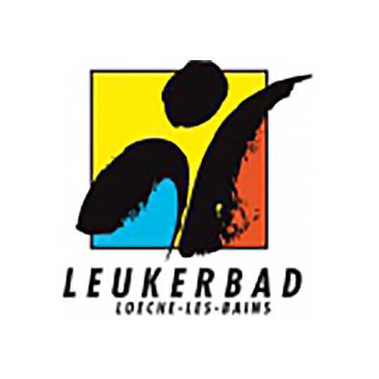 Logo zu Leukerbad