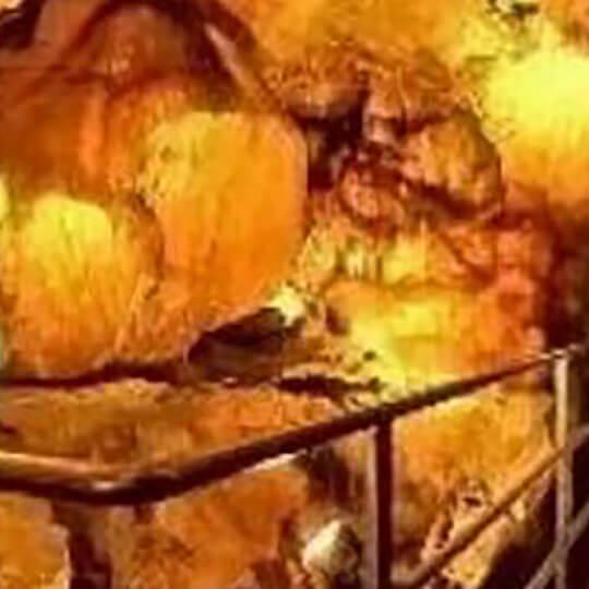 Vorschaubild zu Tropfsteinhöhle Griffen