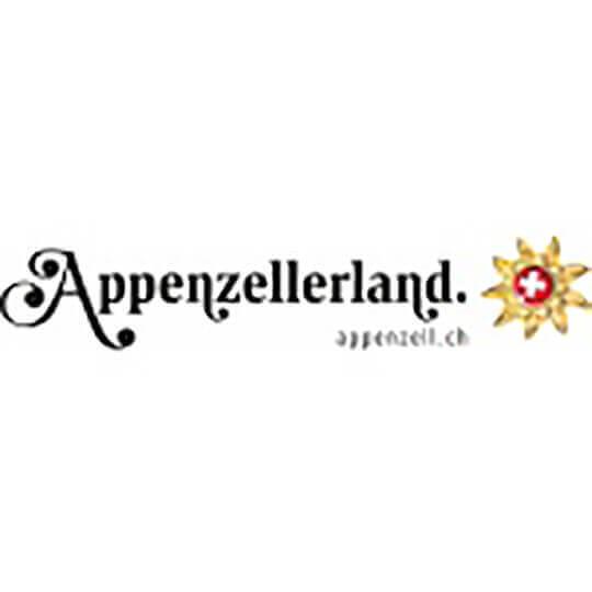 Logo zu Ferien im Appenzellerland