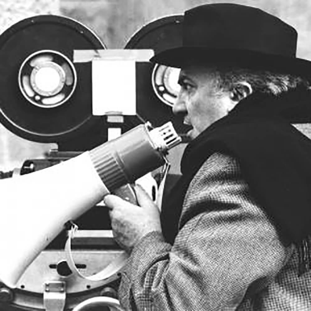 Fondation Fellini pour le cinéma Sion