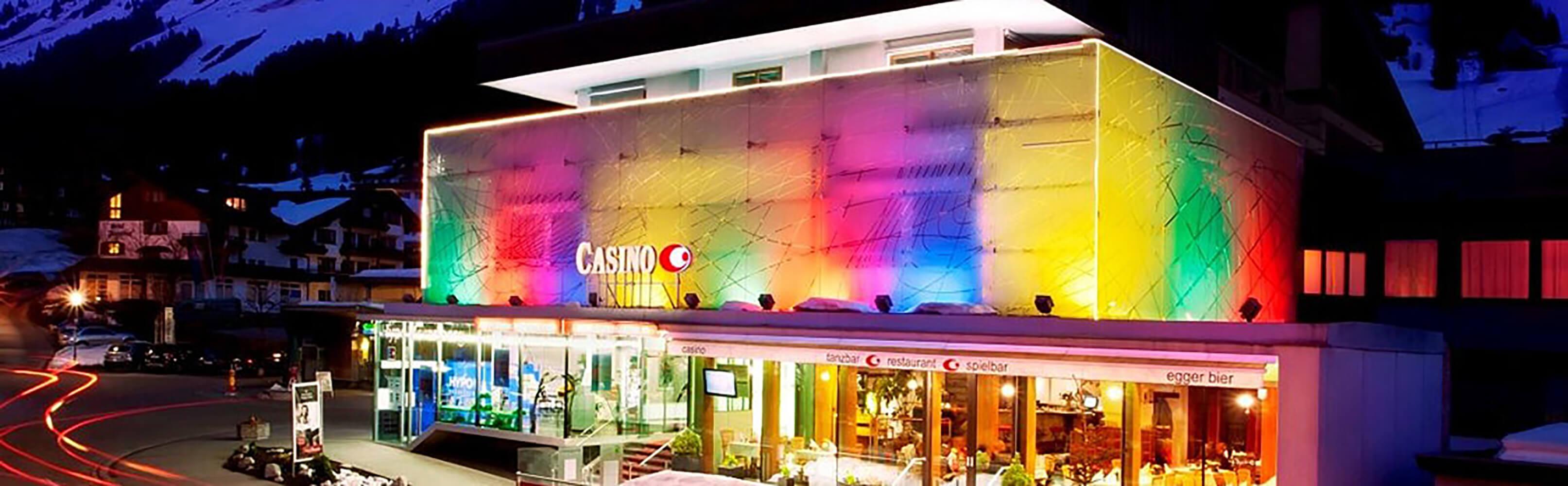 Casino Kleinwalsertal 1