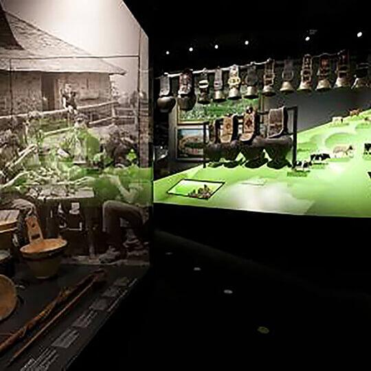 Vorschaubild zu Musée gruérien Bulle