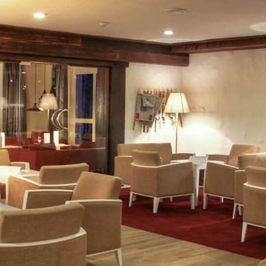 Arosa - Sunstar Alpine Hotel 10