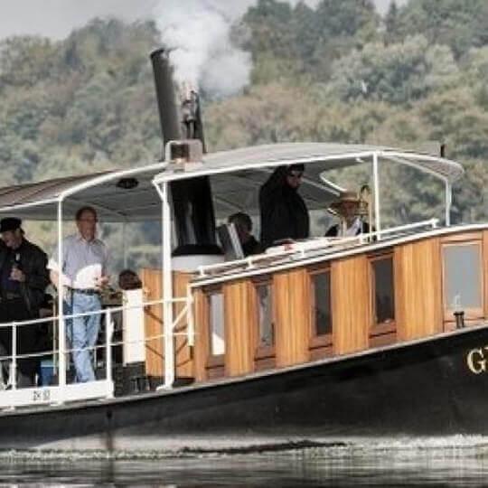 Greifensee Schifffahrt 10