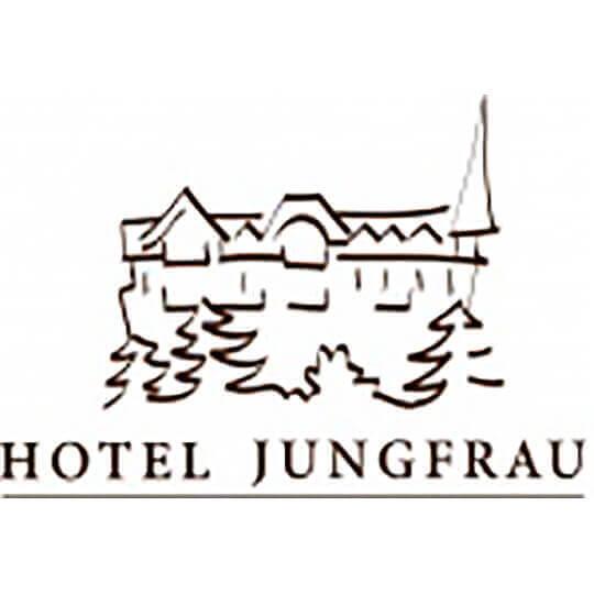 Logo zu Hotel Jungfrau Mürren