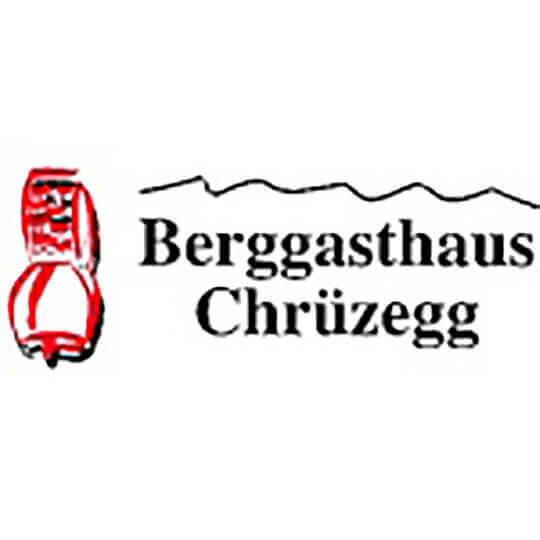 Logo zu Berggasthaus Chrüzegg