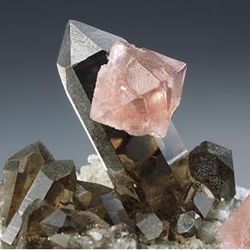 Urner Mineralien-Museum Seedorf