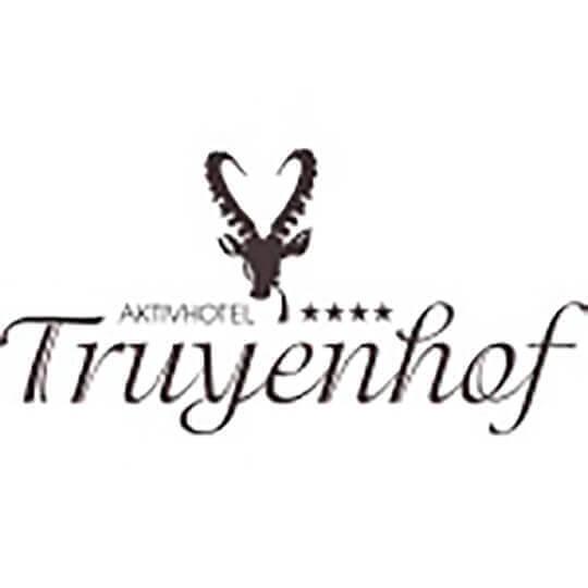 Logo zu Hotel Truyenhof ****
