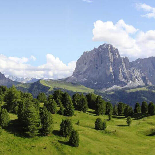 Gröden - Hoch hinaus, auf die Gipfel der Dolomiten 10