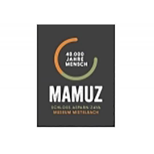 Logo zu MAMUZ Museum Mistelbach