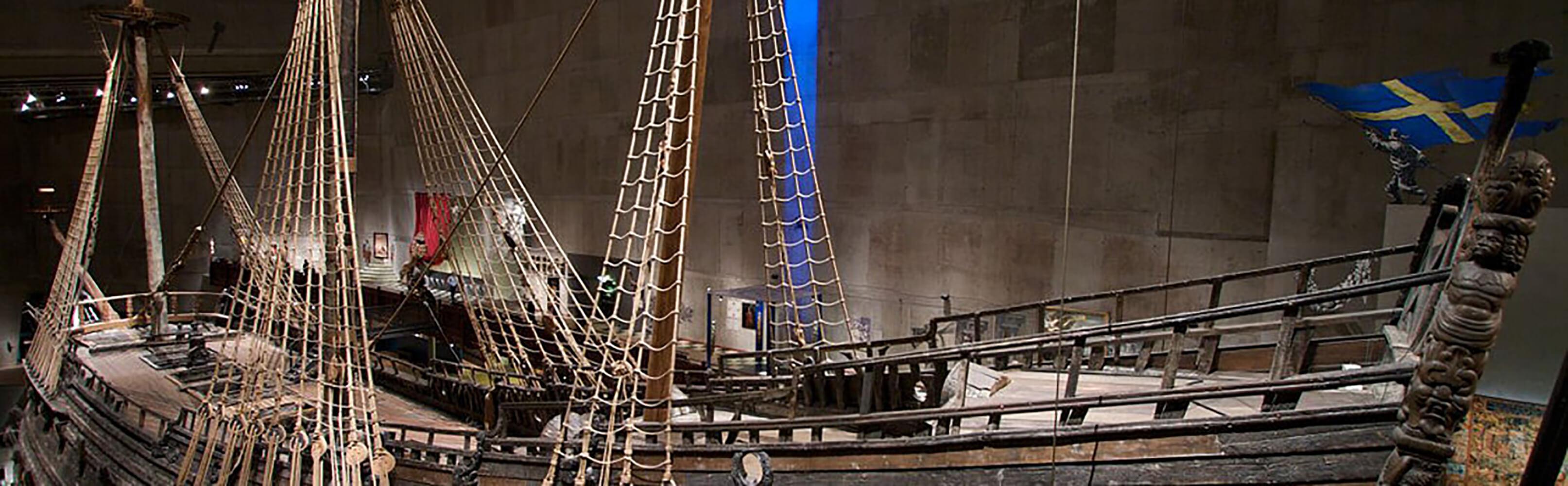 Vasa-Museum 1