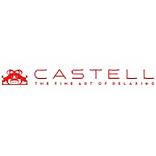 Logo zu Hotel Castell, Zuoz