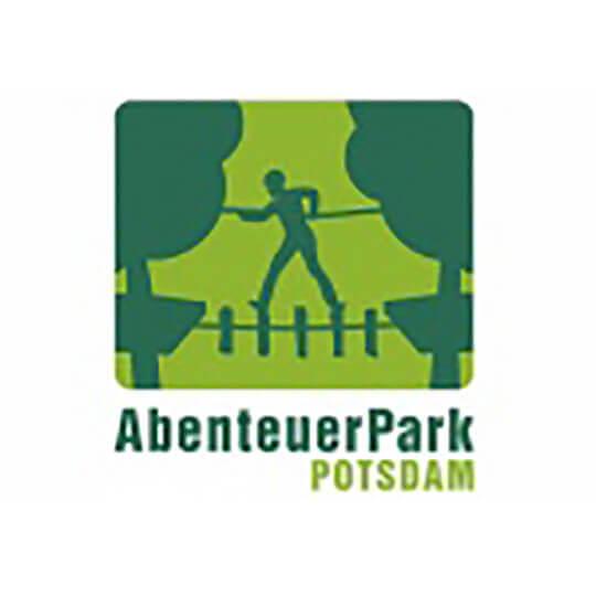 Logo zu AbenteuerPark Potsdam