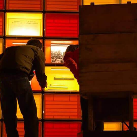 Musée du Vin Sierre-Salgesch 10