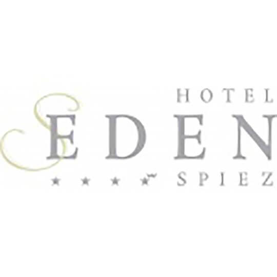 Logo zu Hotel Eden