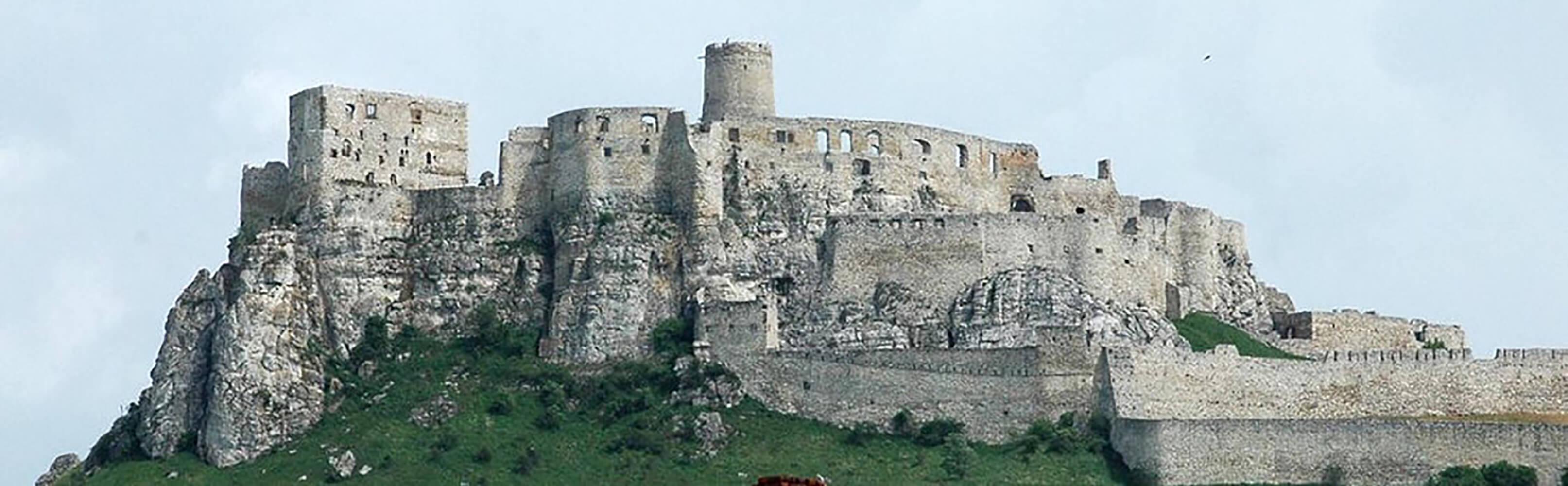 Zipser Burg 1