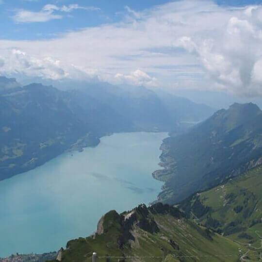 Sörenberg das Paradies im Kanton Luzern