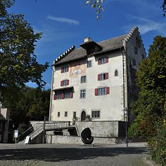 Vorschaubild zu Schloss Greifensee