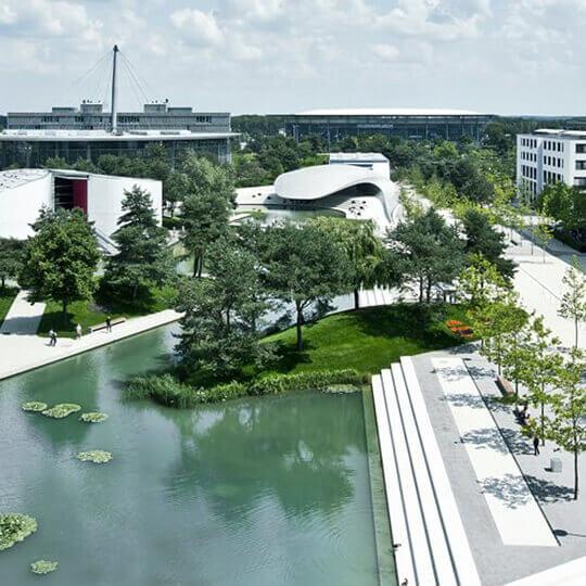 """""""Menschen, Autos und was sie bewegt"""": Erleben Sie Mobilität in der Autostadt in Wolfsburg 10"""