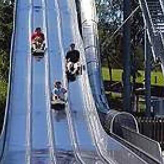 Erlebnispark Steinau - das Familienereignis 10