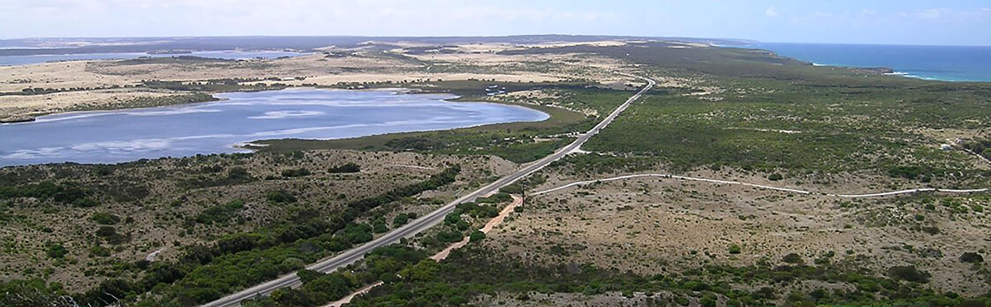 Känguru-Insel 1