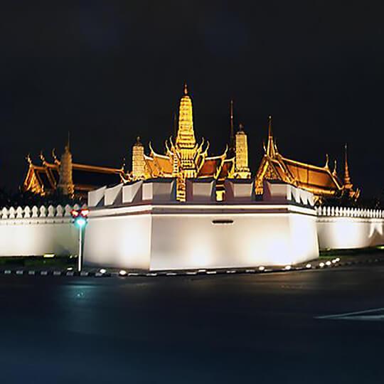 Vorschaubild zu Grosser Palast (Bangkok)