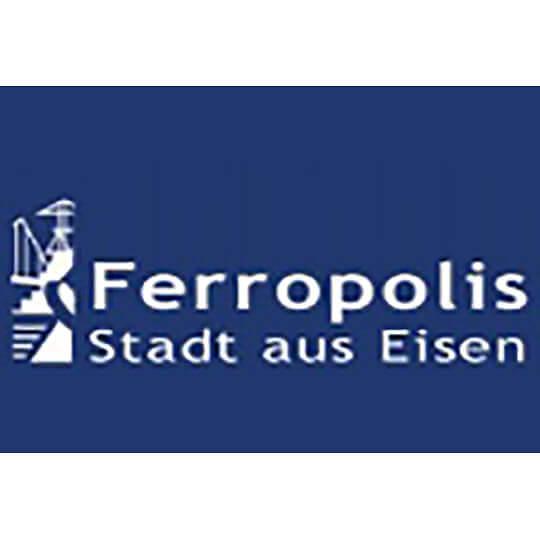Logo zu Ferropolis