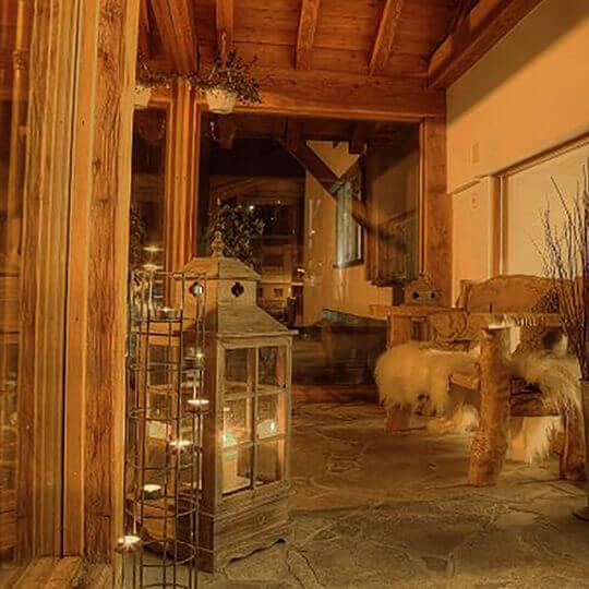 Zermatt - Sunstar Style Hotel