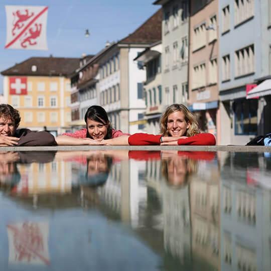 Winterthur – Kulturperlen, Shoppingspass und Musicalgenuss 10