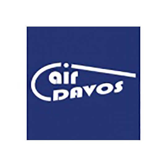 Logo zu Air-Davos Paragliding