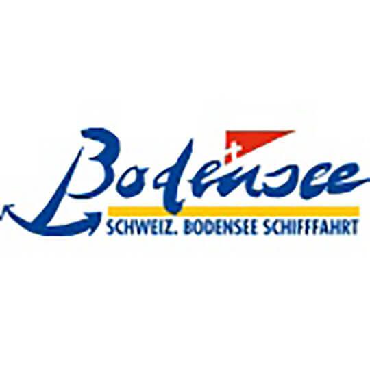 Logo zu Schweizerische Bodensee Schifffahrt