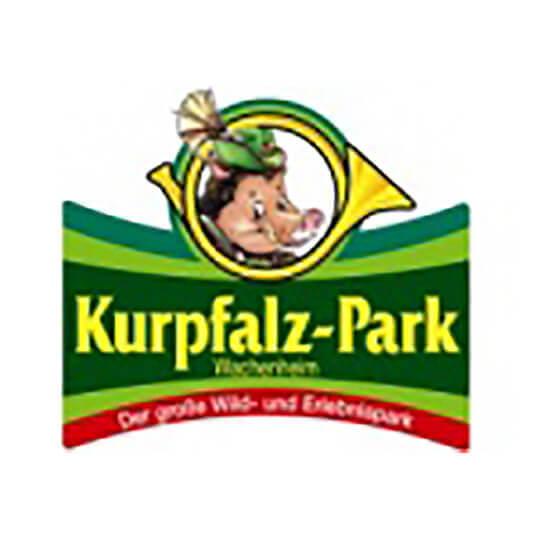 Logo zu Kurpfalz-Park