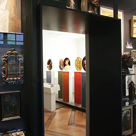Vorschaubild zu Museum Bruder Klaus Sachseln