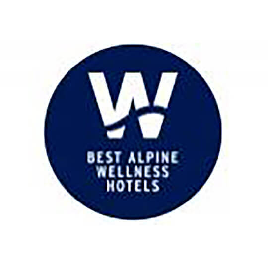 Logo zu Best Alpine Wellness Hotels