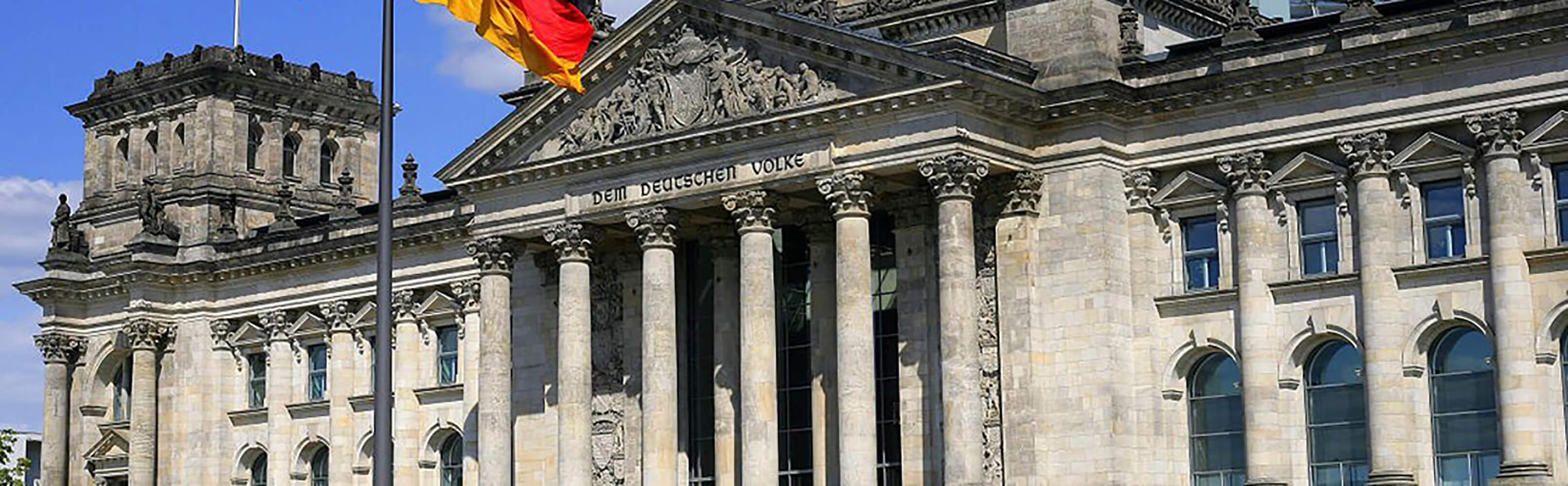 Reichstagsgebäude 1