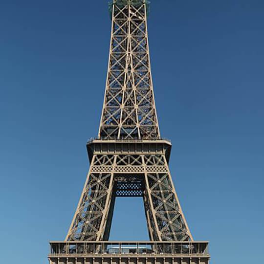 Vorschaubild zu Eiffelturm