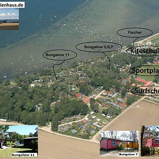 Vorschaubild zu Ferien an der Ostsee