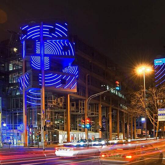Köln - Metropole am Rhein 10