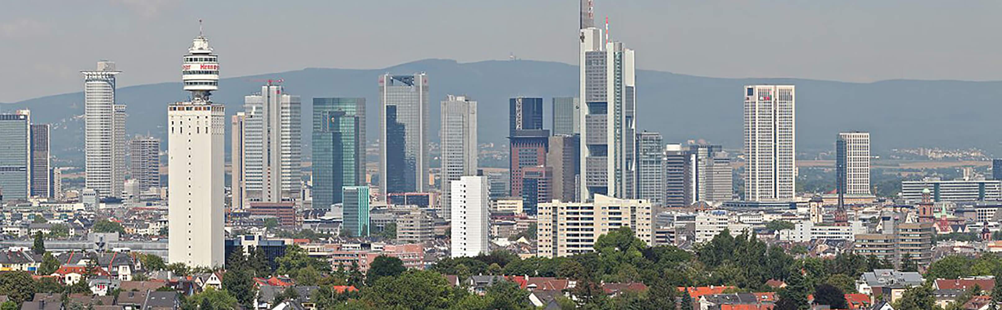 Frankfurt am Main 1