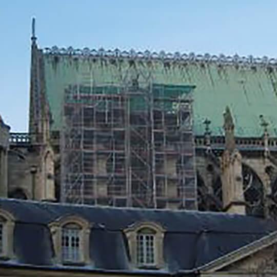 Vorschaubild zu Kathedrale von Saint-Denis