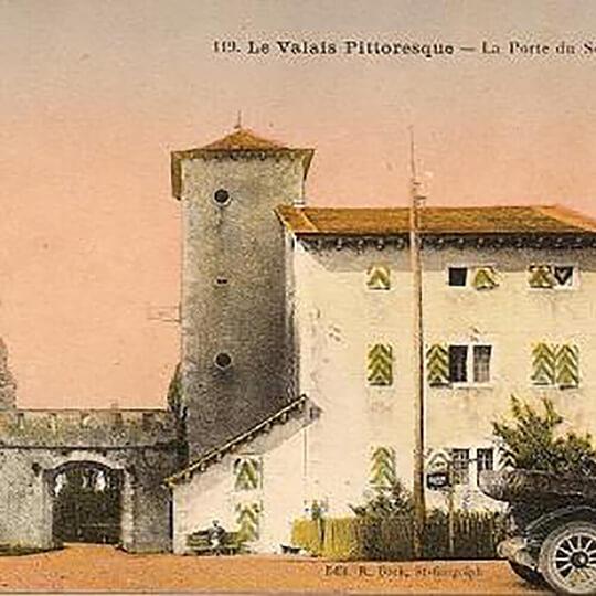 Vorschaubild zu Musée historique du Chablais Vouvry